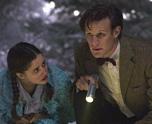 Doctor Who Christmas Special video